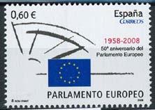 Spanje, michel 4306, xx