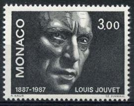 Monaco , michel 1833, xx