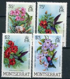 Montserrat, michel 507/10, xx