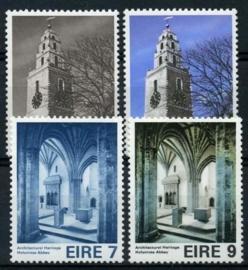 Ierland, michel 327/30, xx
