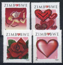 Zimbabwe, michel 895/98 , xx