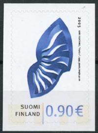 Finland, michel 1768, xx