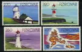 Faroer, michel 121/24, xx