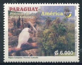 Paraguay, michel 4941, xx