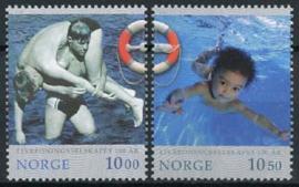 Noorwegen, michel 1564/65, xx
