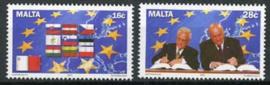 Malta, michel 1341/42, xx