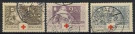 Finland, michel 184/86, o