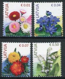 Letland, michel 899/02 I , xx