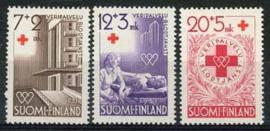 Finland, michel 392/94, xx