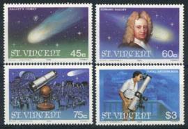 St.Vincent, michel 932/35, xx