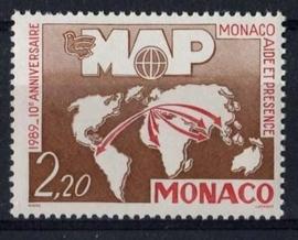 Monaco, michel 1941, xx