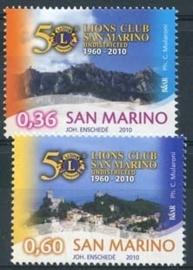 San Marino , michel 2443/44 , xx
