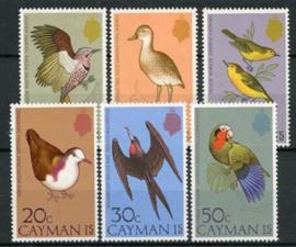Cayman, michel; 350/55, xx