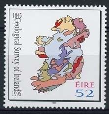 Ierland, michel 908, xx