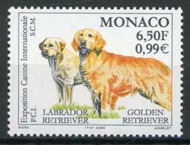 Monaco, michel 2483, xx