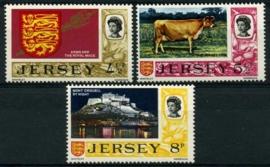 Jersey, michel 107/09, xx