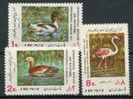 Iran, michel 1498/00, xx