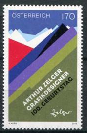 Oostenrijk, michel 3176, xx