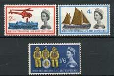 Engeland, michel 359/61y, xx