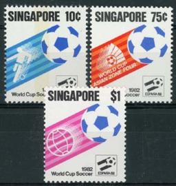 Singapore, michel 400/02, xx