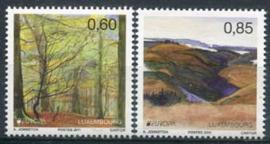 Luxemburg, michel 1904/05, xx