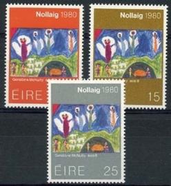 Ierland, michel 430/32, xx