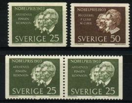Zweden, michel 513/14,xx