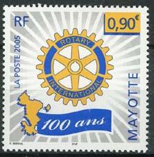 Mayotte, michel 177, xx