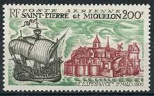 St.Pierre, michel 4421, xx