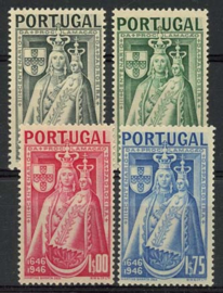 Portugal, michel 702/05, xx