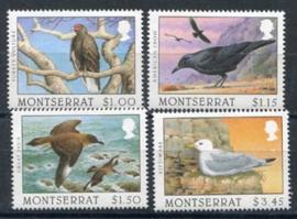 Montserrat, michel 991/94, xx