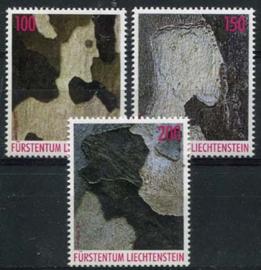 Liechtenstein, 16/08, xx
