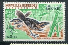 N.Hebriden, michel 266, xx