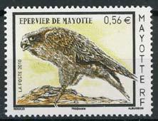 Mayotte, michel 237, xx