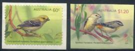 Australie, michel 3957/58, xx