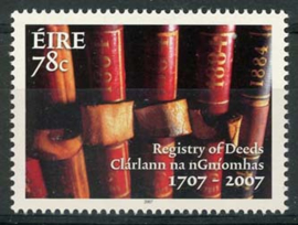 Ierland, michel 1783, xx