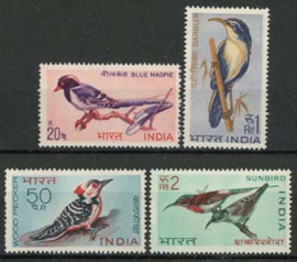 India, michel 464/67, xx
