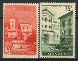 Monaco, michel 490/91, xx