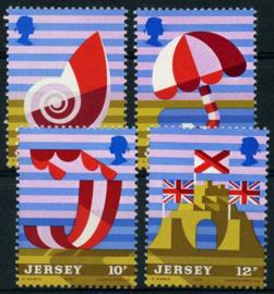 Jersey, michel 119/22, xx