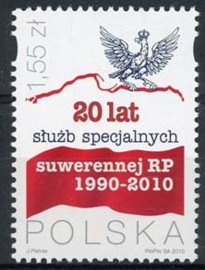 Polen, michel 4480, xx