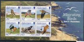 Alderney, michel blok 15, xx