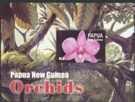 Papua N.Guinea, michel blok 29, xx