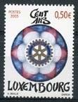 Luxemburg , michel 1669 , xx