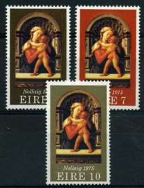 Ierland, michel 333/35, xx
