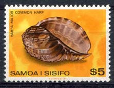 Samoa, michel 436, xx