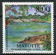 Mayotte, michel 63, xx