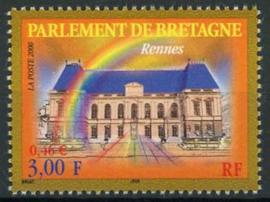 Frankrijk, michel 3448, xx