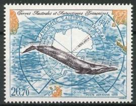 Antarctica Fr., michel 353, xx