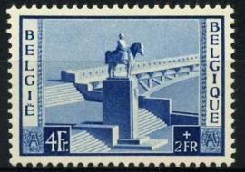 Belgie, obp 939,xx