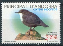 Andorra Sp., michel 327, xx
